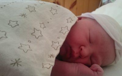 Luīzas piedzimšana