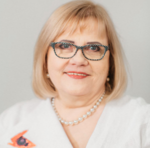 Aija Mikova